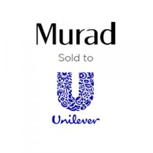 The Massage Company Murad Unilever